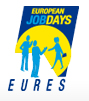 eu job days logo